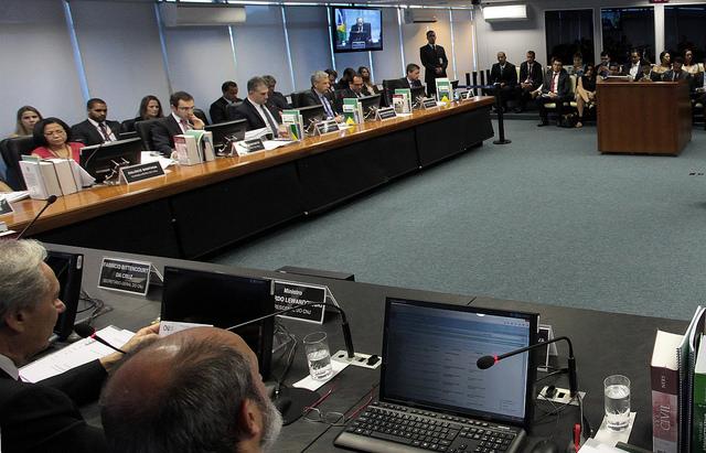 223ª Sessão Ordinária do CNJ. Foto: Gil Ferreira/Agência CNJ