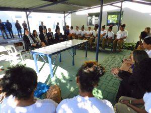 Aula com Sebastião Alves dos Reis Júnior, Ministro do STJ
