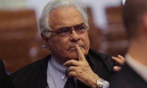 José Carlos Dias, conselheiro do IDDD e ex-ministro da Justiça